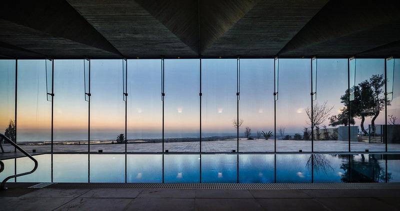 Pool Elma Arts Complex Luxury Hotel