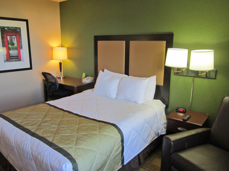 Extended stay america ft lauderdale cnvctr cruiseport fort lauderdale fl affari - Dimensioni letto queen size ...