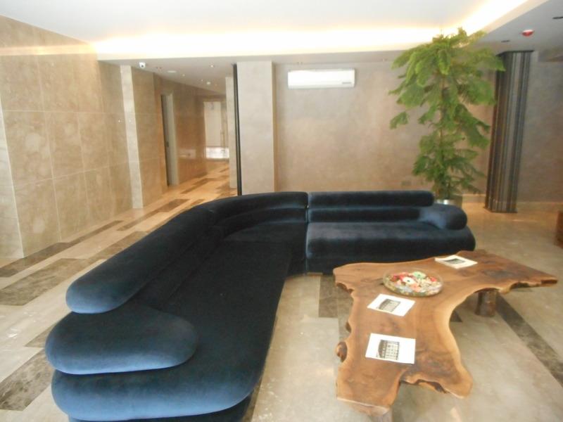 Lobby Keten Suites Taksim