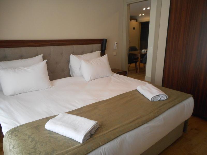 Room Keten Suites Taksim