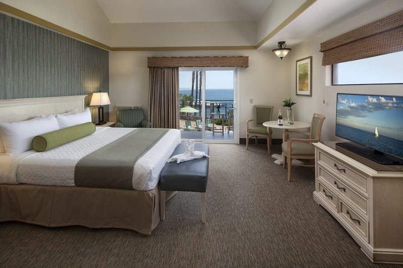 Room Inn At The Cove