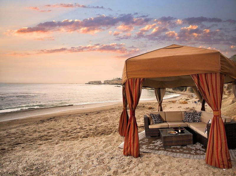 Beach Inn At The Cove