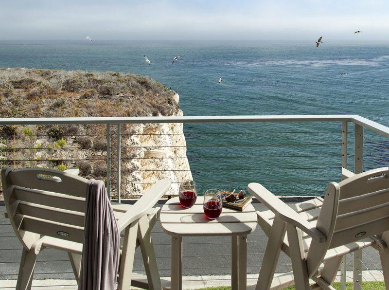 Terrace Inn At The Cove