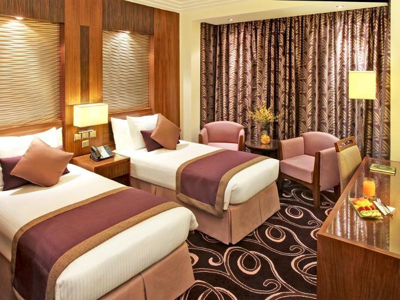 Room Elaf Kinda Hotel