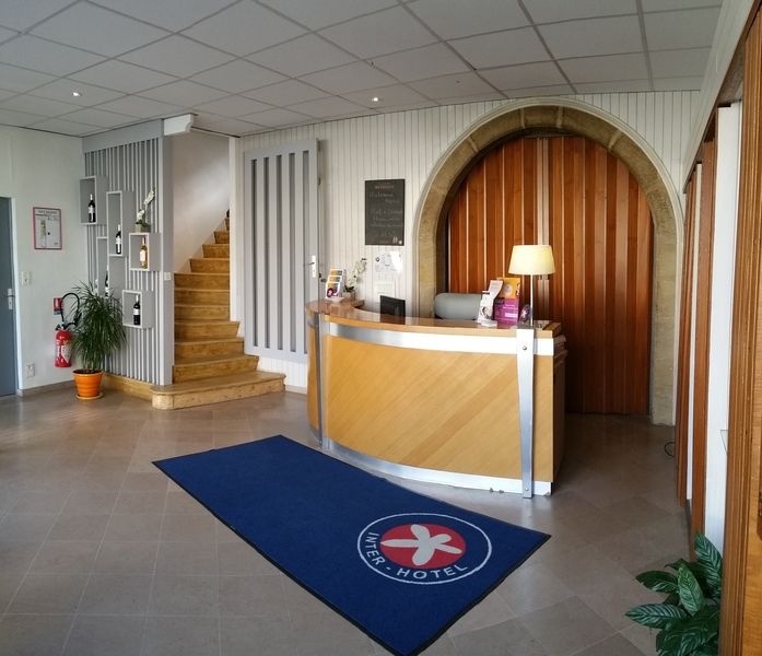 More about Inter-Hotel Figeac