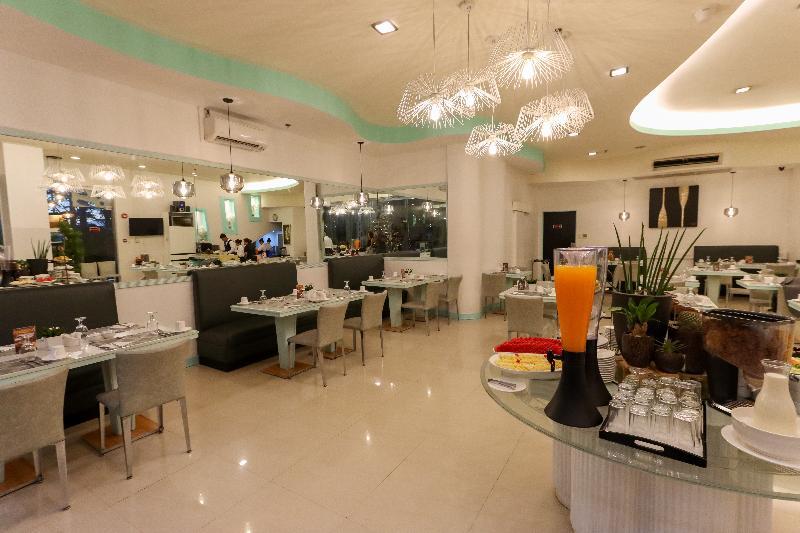 Restaurant Paseo Premiere Hotel