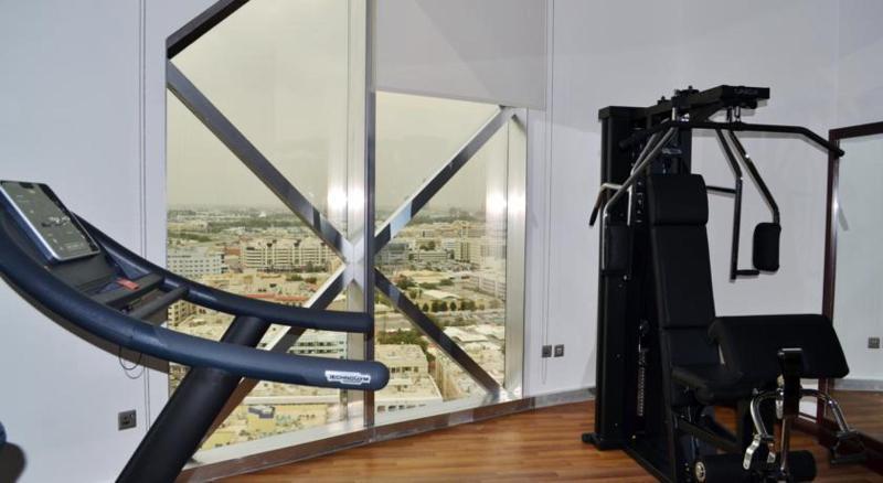 Sports and Entertainment City Seasons Towers Dubai