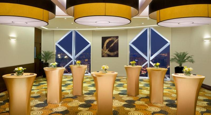 Conferences City Seasons Towers Dubai