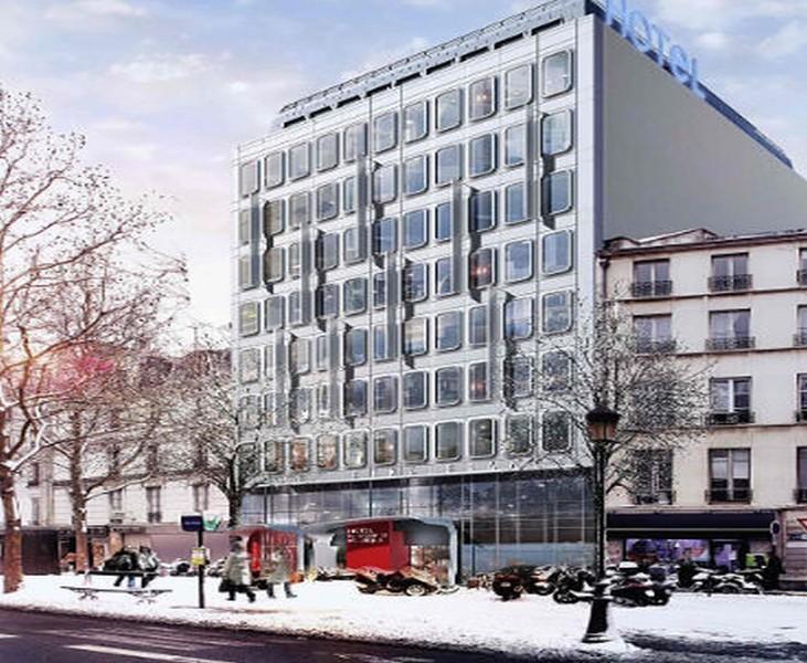 renaissance paris republique hotel cheap and budget renaissance paris republique hotel hotel. Black Bedroom Furniture Sets. Home Design Ideas