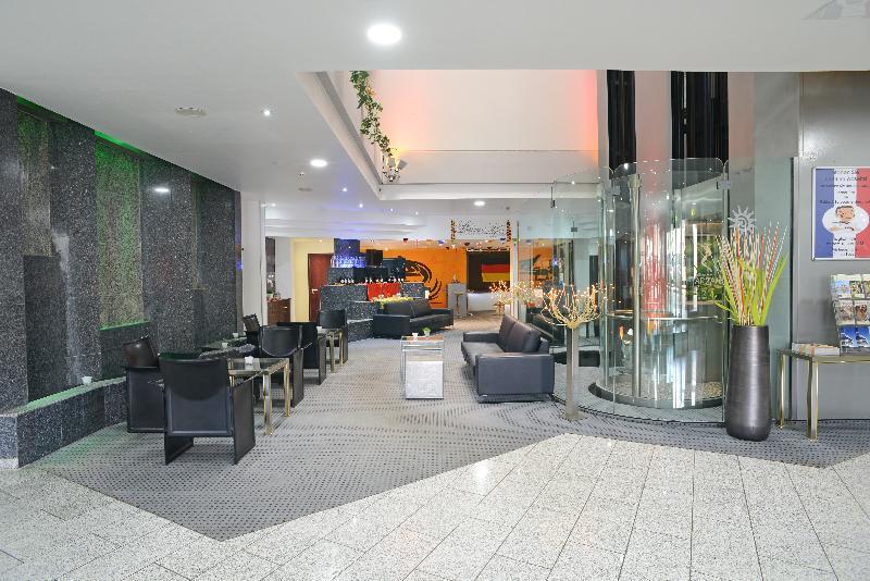 Bar Messehotel Europe