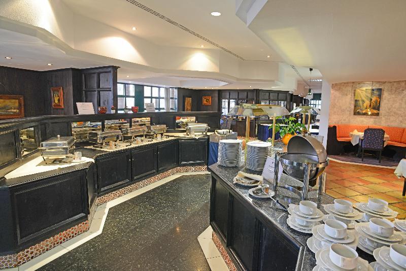 Restaurant Messehotel Europe