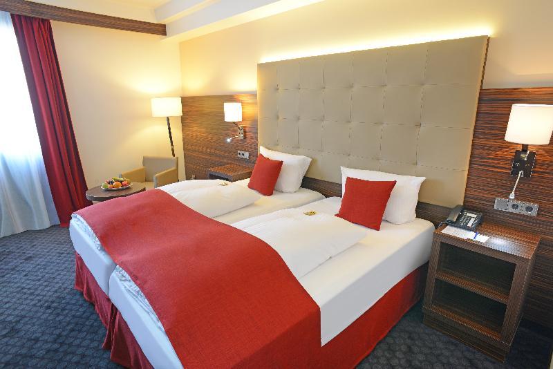 Room Messehotel Europe