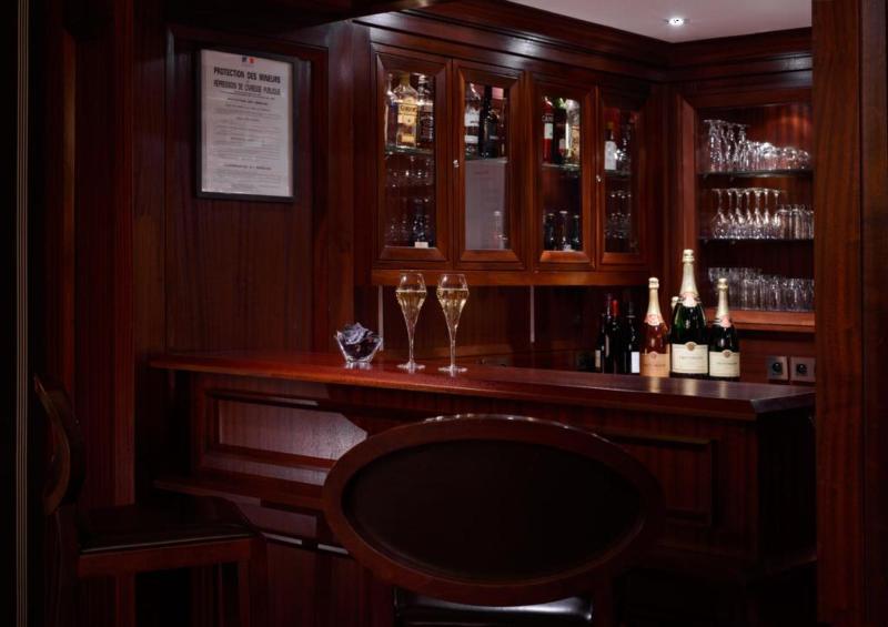 Bar Le Mathurin Hotel & Spa