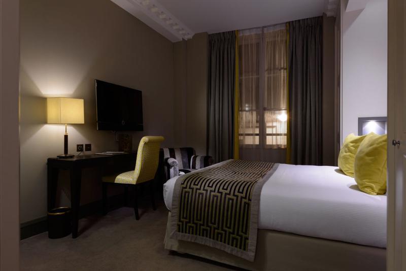 Room Le Mathurin Hotel & Spa