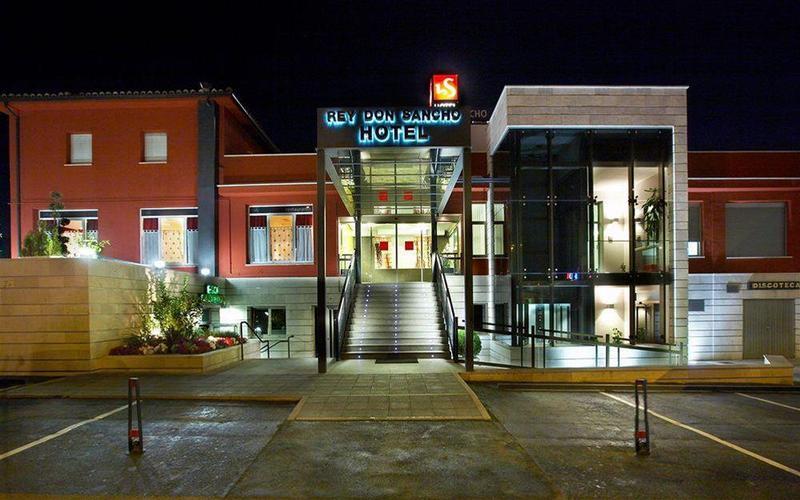 Fotos Hotel Rey Don Sancho