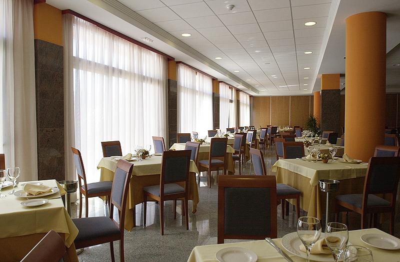 imagen de hotel Galatea Hotel Spa