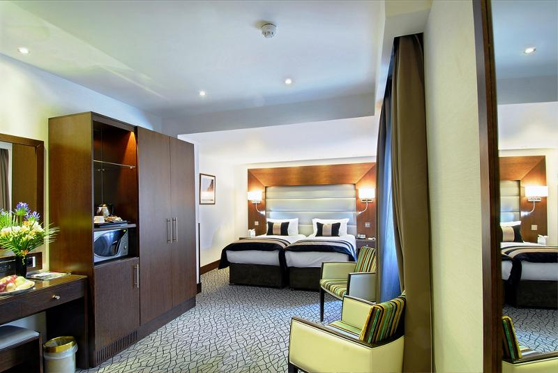 Room Park Grand London Kensington