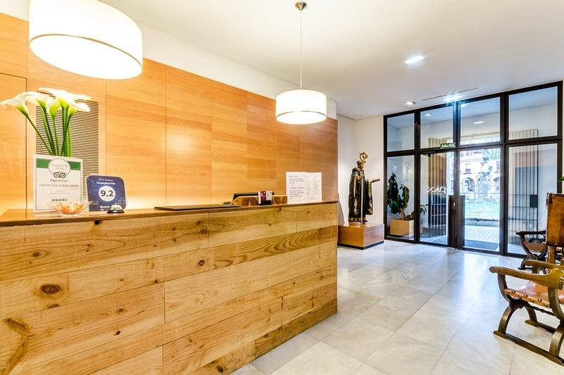 Hospedería Monástica Pax - Hotel - 0