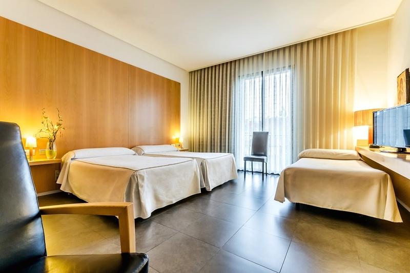 Hospedería Monástica Pax - Hotel - 2