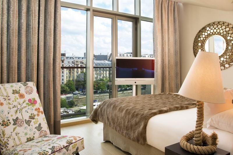 ゴラルスカ レジデンス ホテル パリ バスティーユ