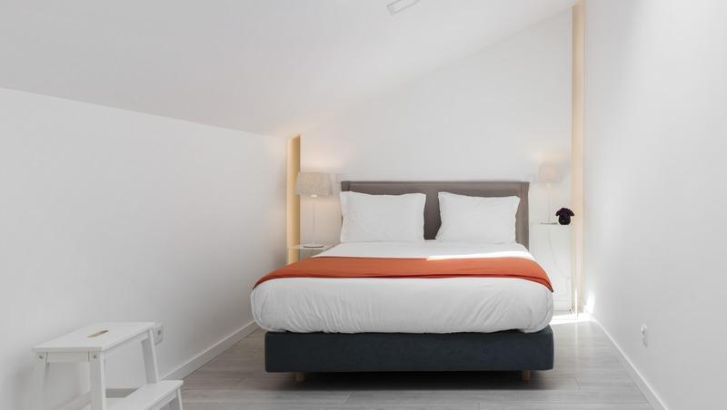 Room Lisbon Serviced Apartments - Parque
