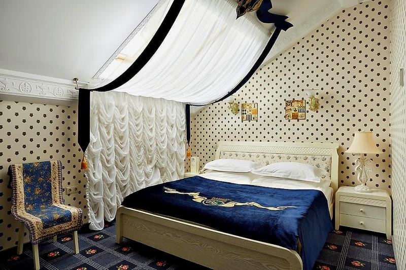 Room Green House