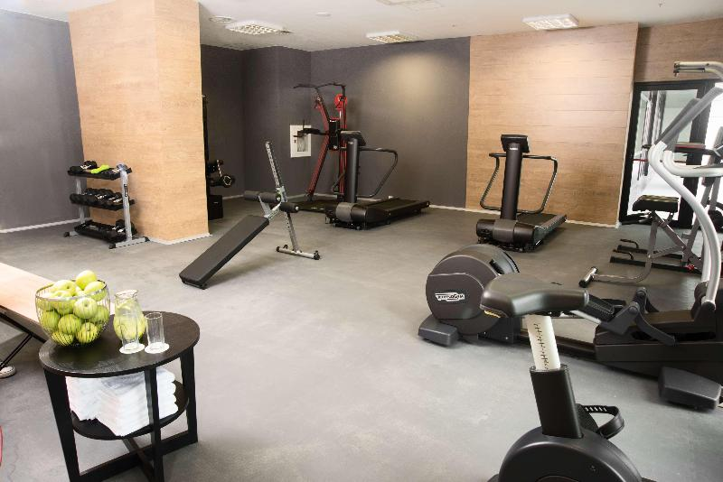 Sports and Entertainment Best Western Premier Sofia Airport