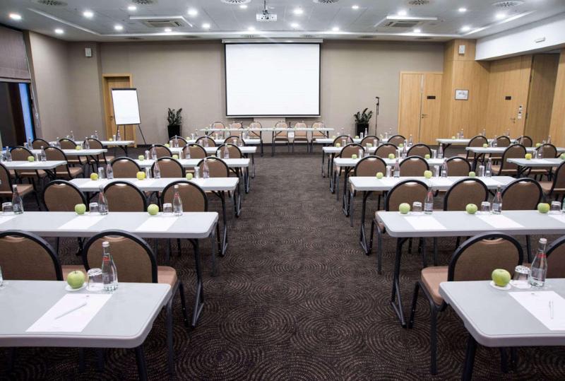 Conferences Best Western Premier Sofia Airport