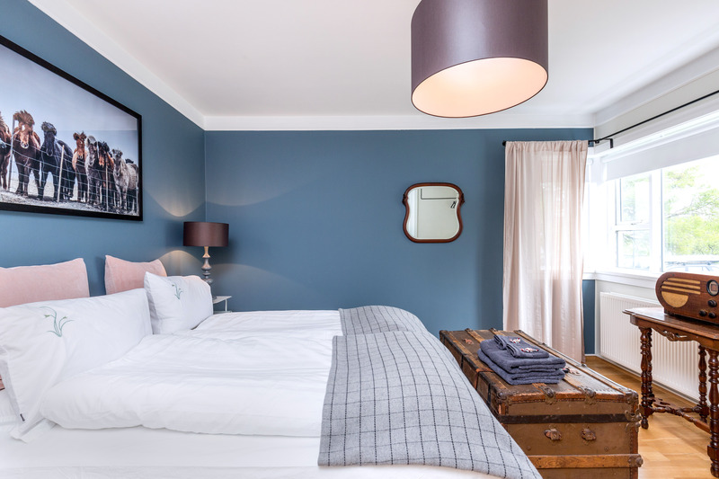 Room Freyja Guesthouse & Suites