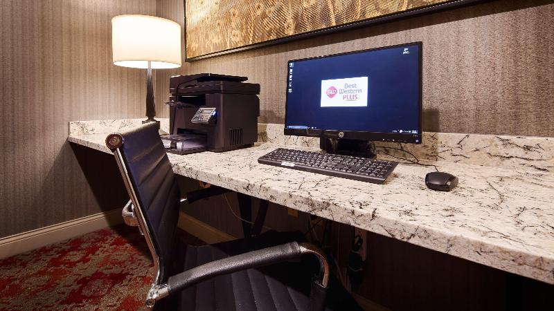Conferences Best Western Plus Stevens County Inn