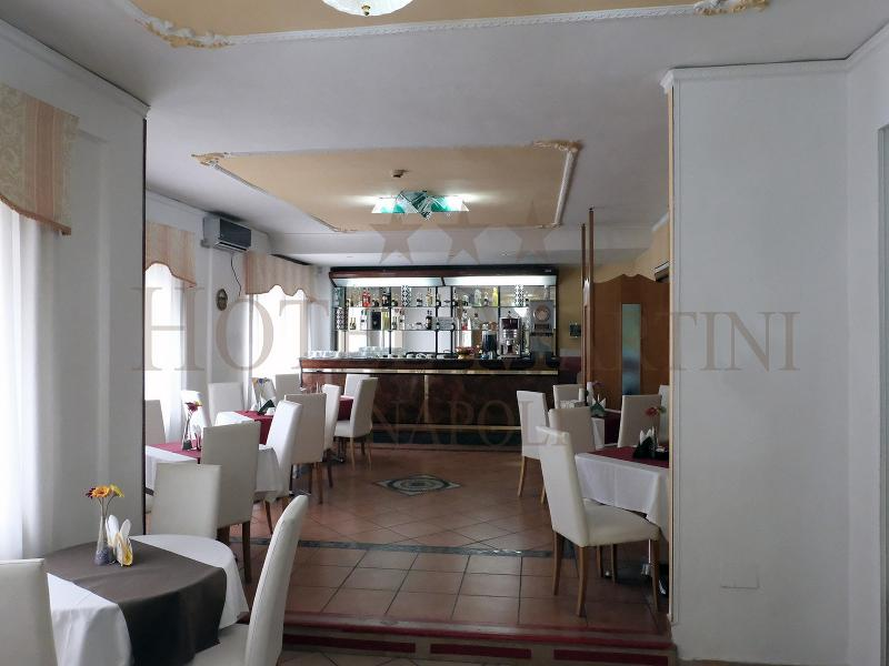 Restaurant Hotel Martini