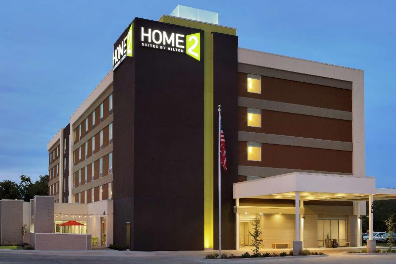 General view Home2 Suites By Hilton Stillwater, Ok