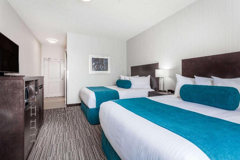 Room Wingate By Wyndham Airdrie