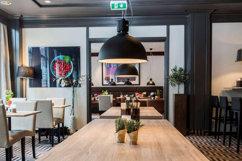Restaurant Best Western Plus Hotel Norge