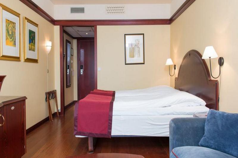 Room Best Western Plus Hotel Norge