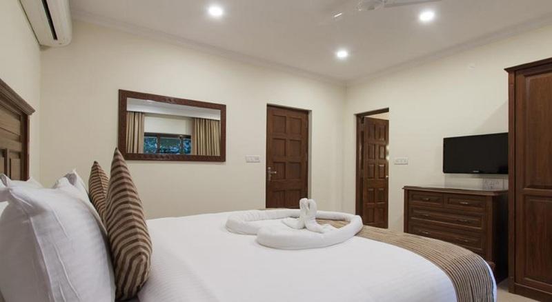 Room Seashell Villas