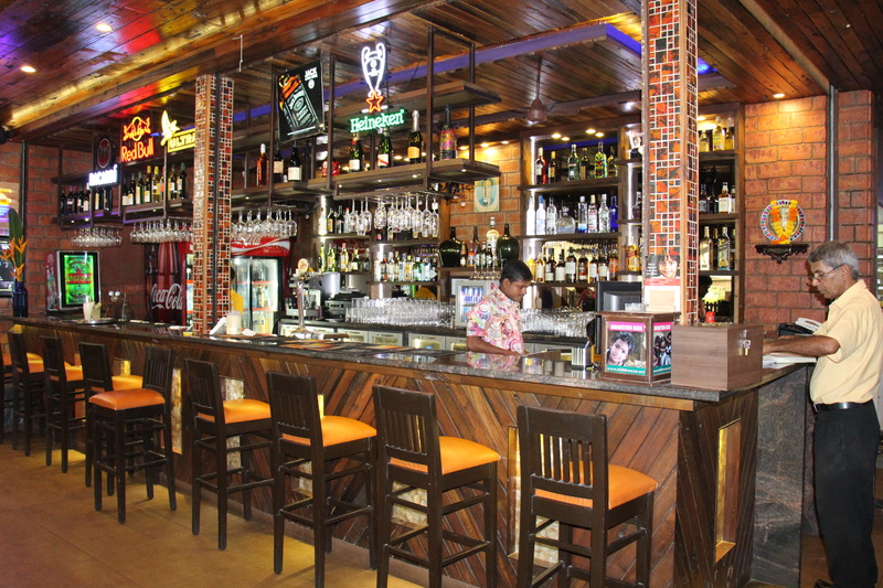 Bar Martins Comfort