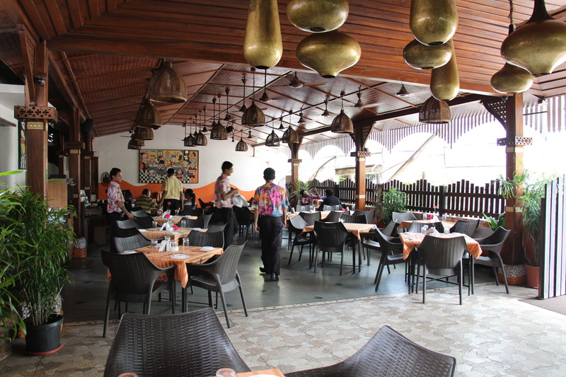 Restaurant Martins Comfort