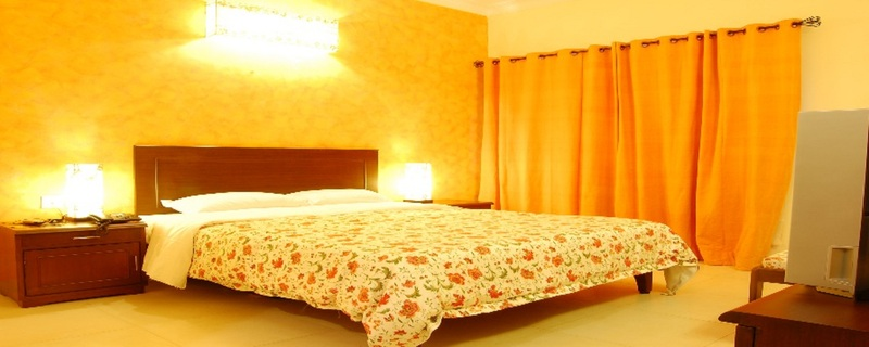 Room Martins Comfort