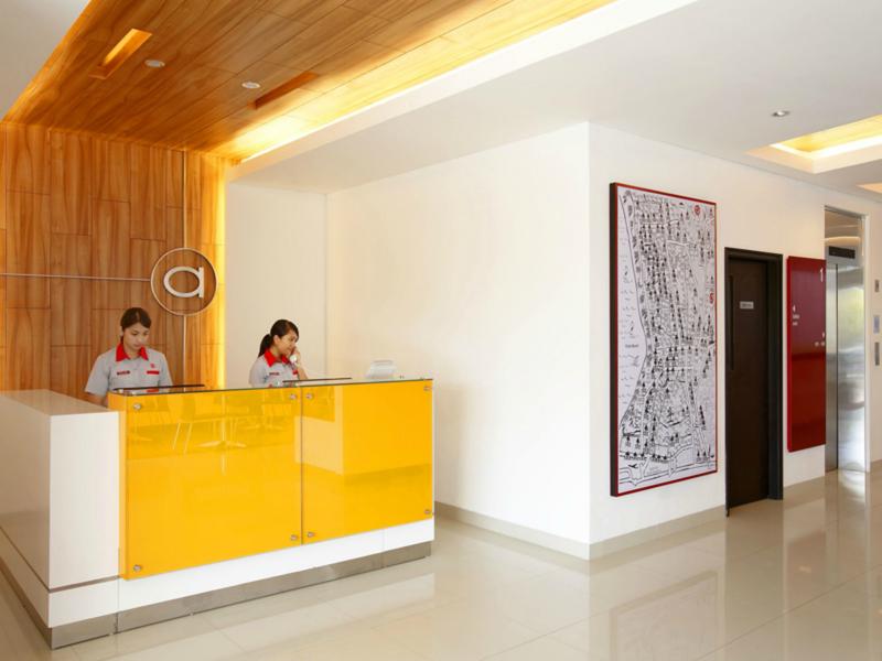 Amaris Dewi Sri Bali