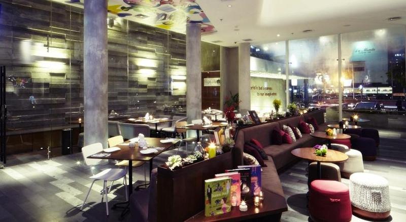 Restaurant Artotel Thamrin Jakarta