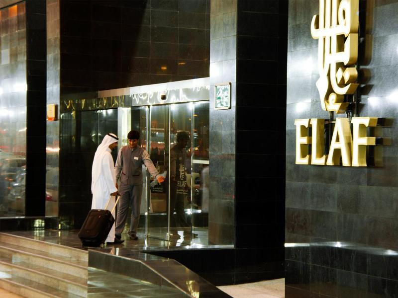General view Elaf Bakkah Hotel