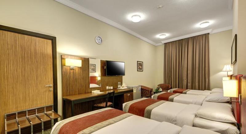 Room Elaf Bakkah Hotel