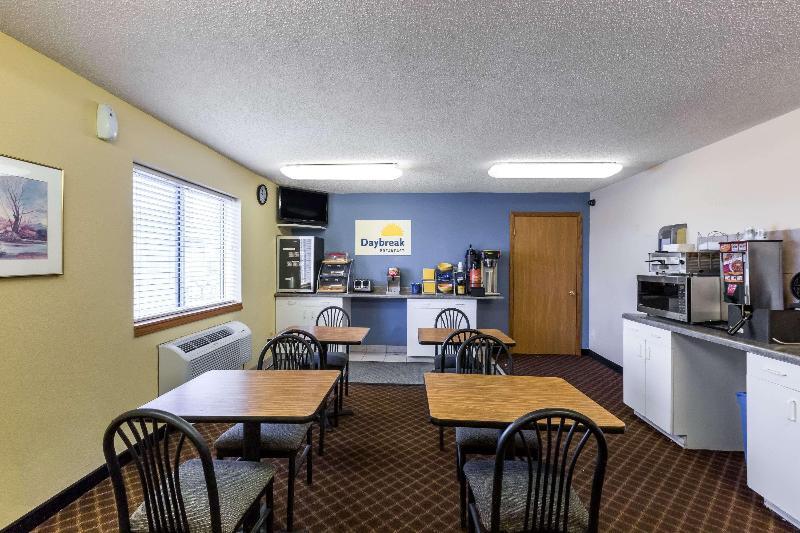 General view Days Inn By Wyndham Atlantic