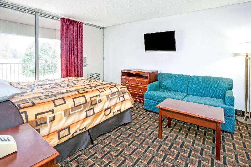 Room Travelodge By Wyndham Adrian