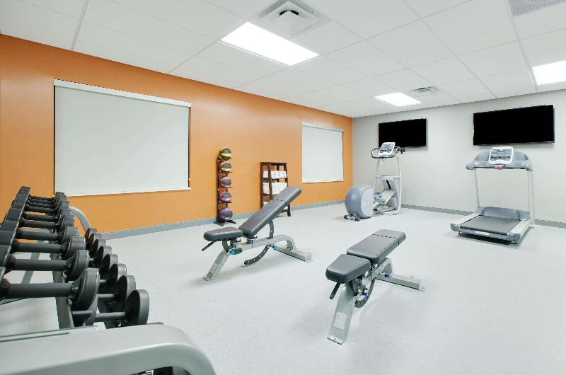 Sports and Entertainment Wingate By Wyndham San Angelo