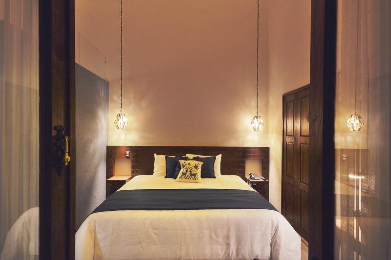 Room Casa Altamira