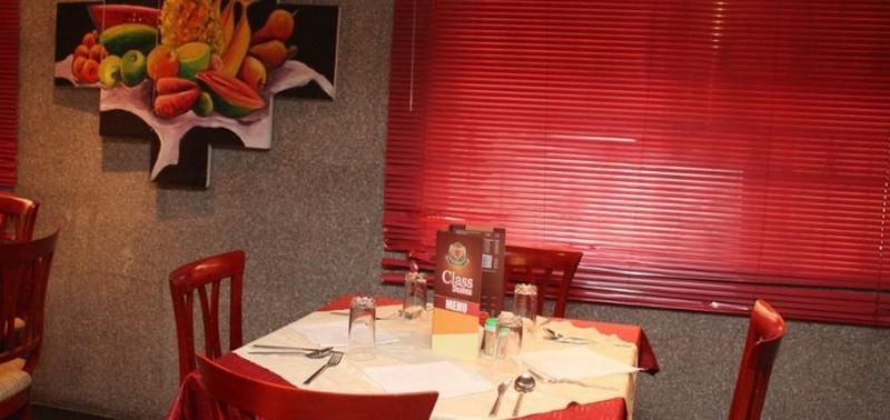 Restaurant Class Suites