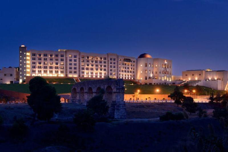 General view Constantine Marriott Hotel