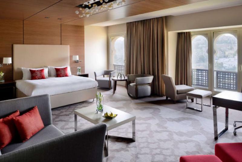 Room Constantine Marriott Hotel